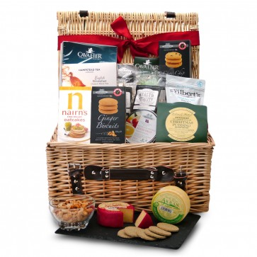 Christmas Delights Diabetic Hamper