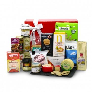 Savoury Feast Gift Box