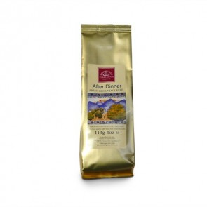 Fresh Ground Medium Roast Coffee 113g
