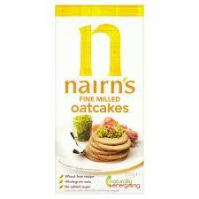 Nairn's Oatcakes 250g