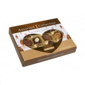 Balance No Added Sugar Belgian Chocolate Selection Box
