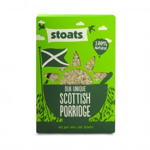 Scottish Porridge 450g